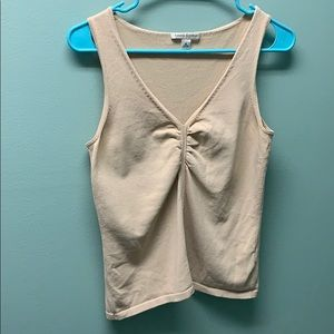 Banana Republic Knit Tank